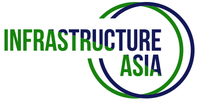 Infrastructure Asia Logo